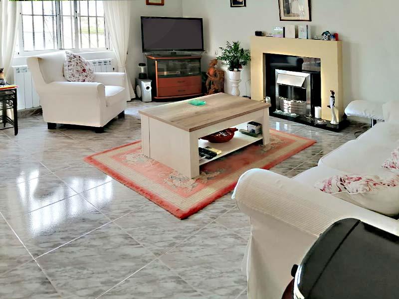 Property number 159V : Copyright Hondon Villas