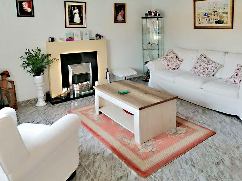 Property number 159W : Copyright Hondon Villas