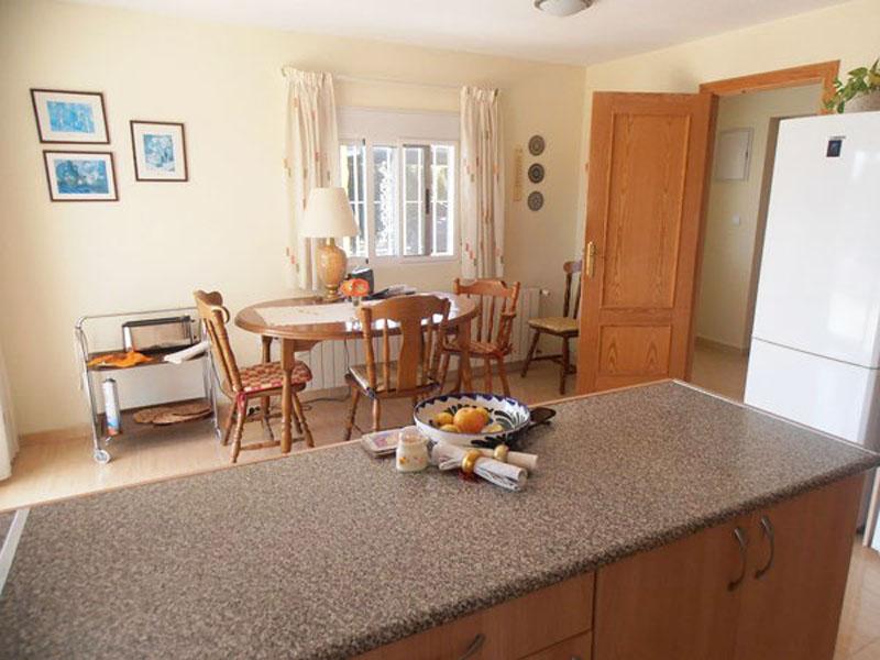 Property number 228C : Copyright Hondon Villas