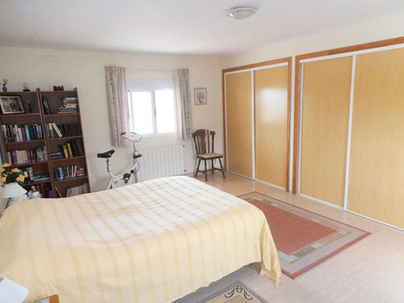 Property number 228G : Copyright Hondon Villas