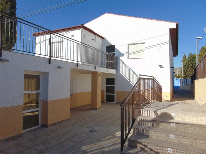 Property number 264V : Copyright Hondon Villas