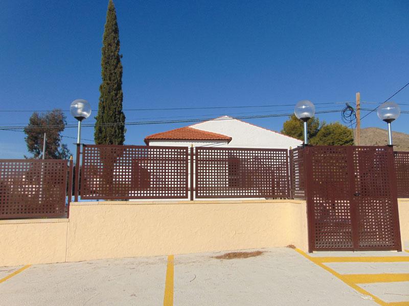 Property number 264W : Copyright Hondon Villas