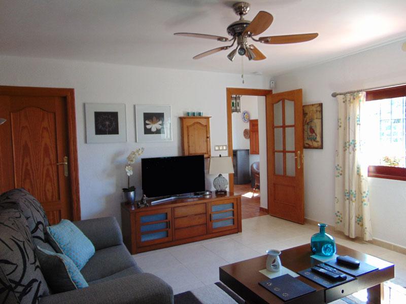 Property number 334D : Copyright Hondon Villas