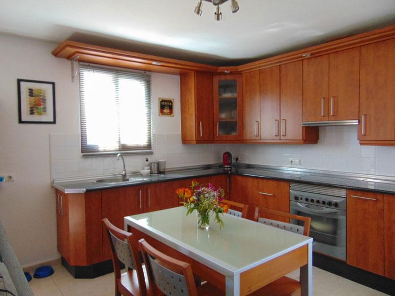 Property number 334E : Copyright Hondon Villas