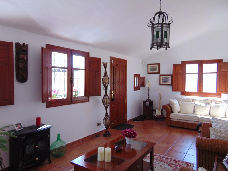 Property number 334N : Copyright Hondon Villas