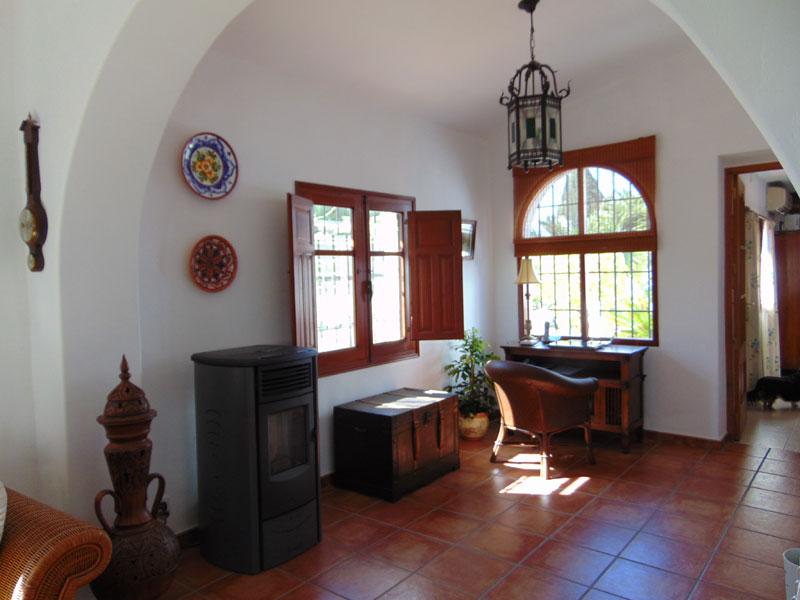 Property number 334O : Copyright Hondon Villas