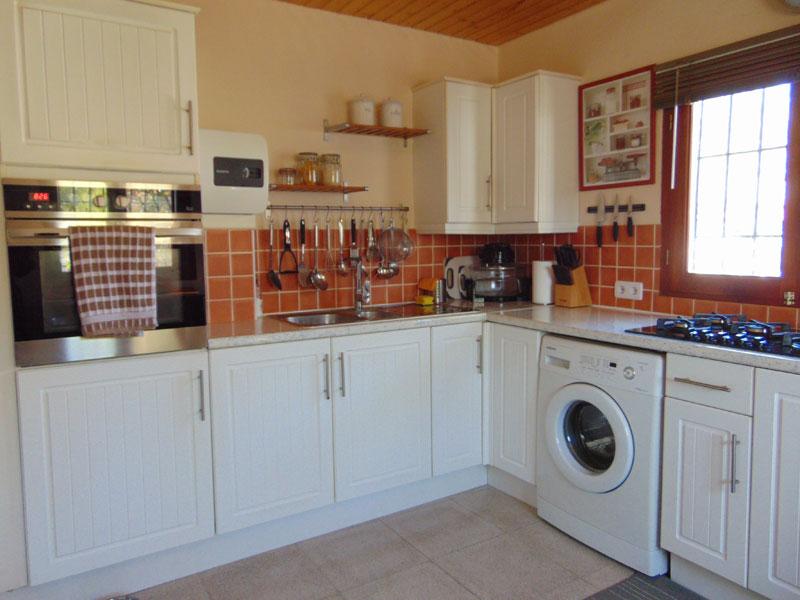 Property number 334R : Copyright Hondon Villas