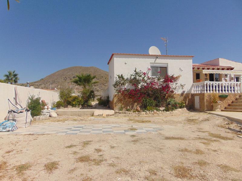 Property number 553D : Copyright Hondon Villas