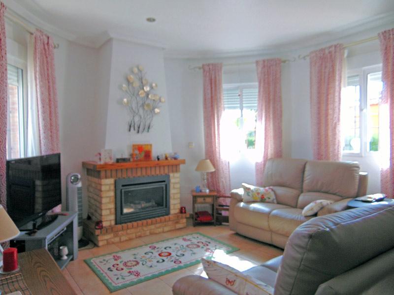 Property number 640C : Copyright Hondon Villas