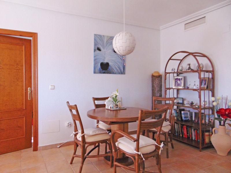 Property number 640F : Copyright Hondon Villas