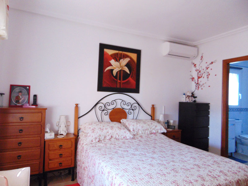 Property number 640G : Copyright Hondon Villas