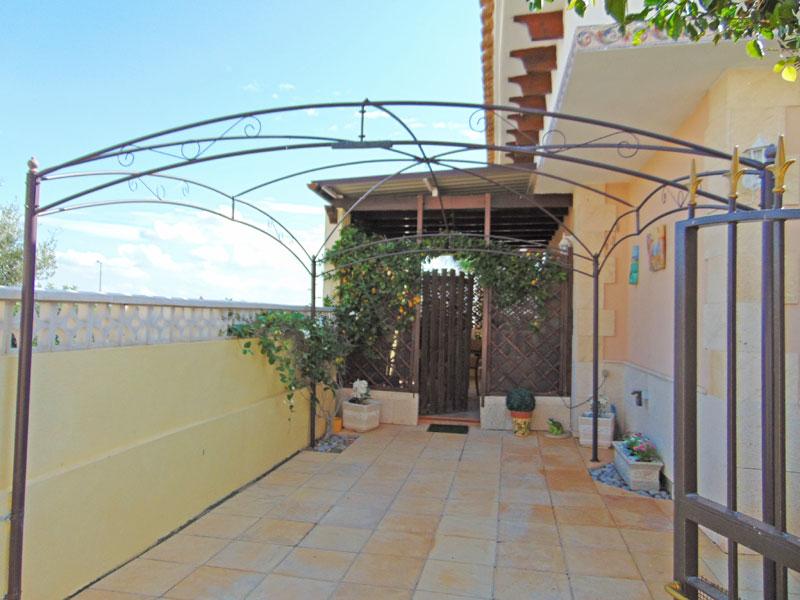 Property number 640M : Copyright Hondon Villas
