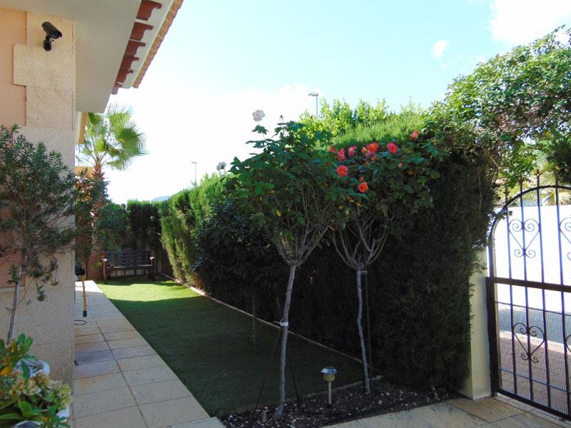 Property number 640N : Copyright Hondon Villas