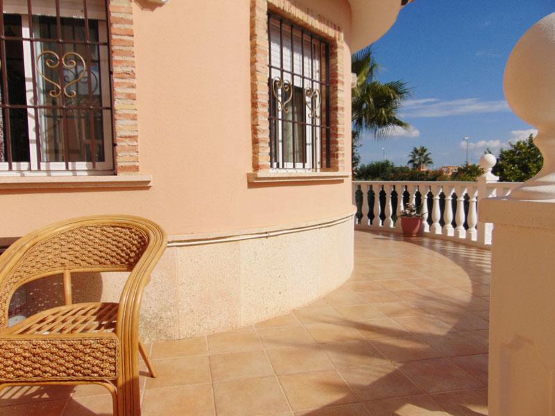 Property number 640Q : Copyright Hondon Villas