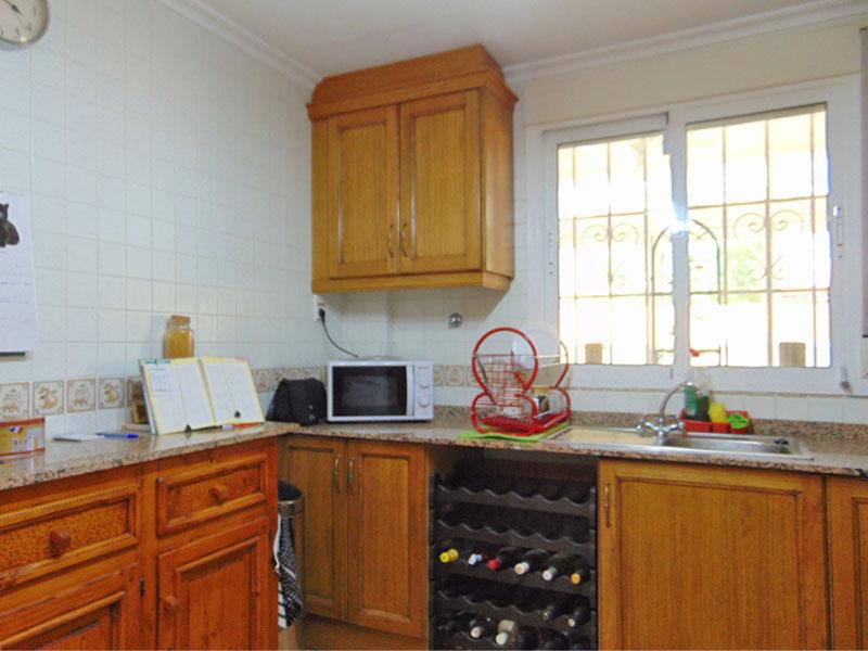 Property number 646D : Copyright Hondon Villas