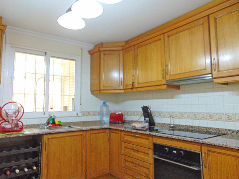 Property number 646E : Copyright Hondon Villas