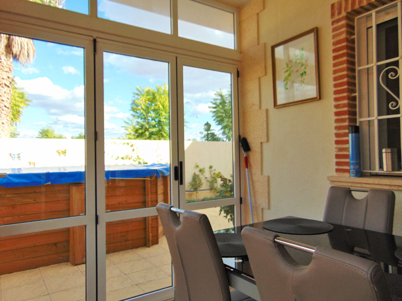 Property number 646Q : Copyright Hondon Villas