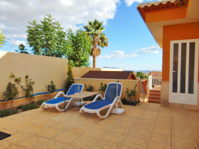 Property number 646S : Copyright Hondon Villas