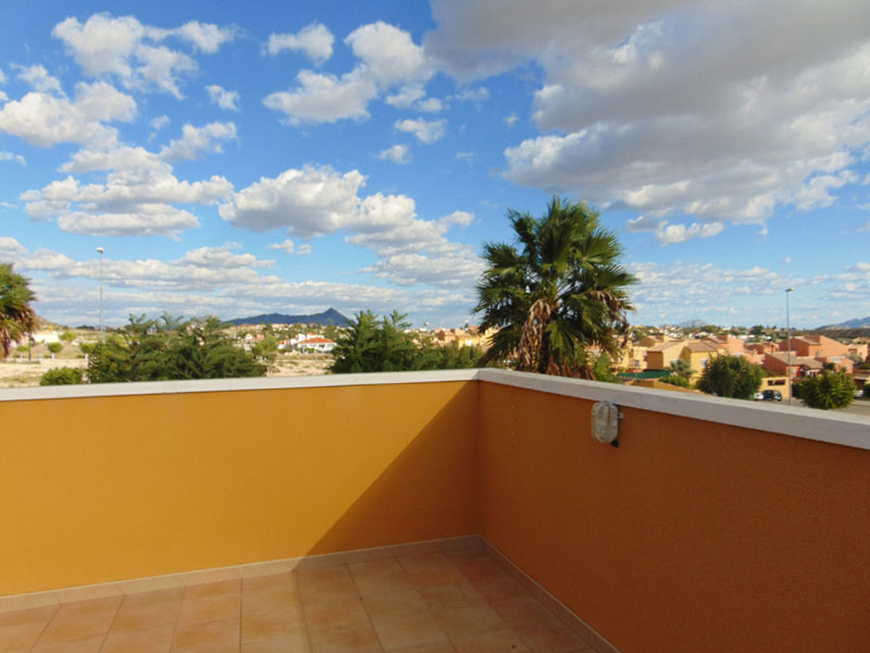 Property number 646X : Copyright Hondon Villas