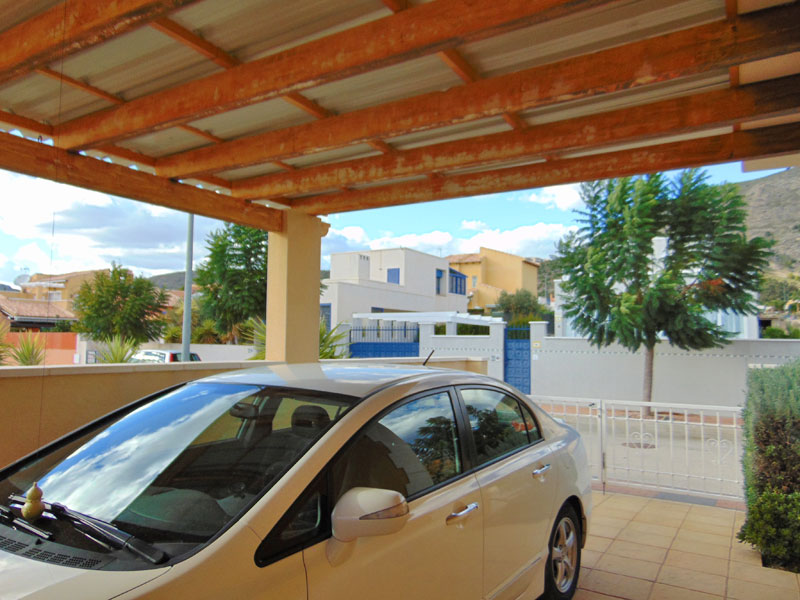 Property number 646Z : Copyright Hondon Villas