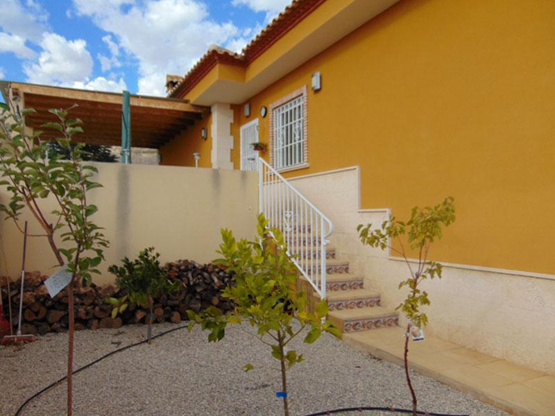 Property number 646ZB : Copyright Hondon Villas