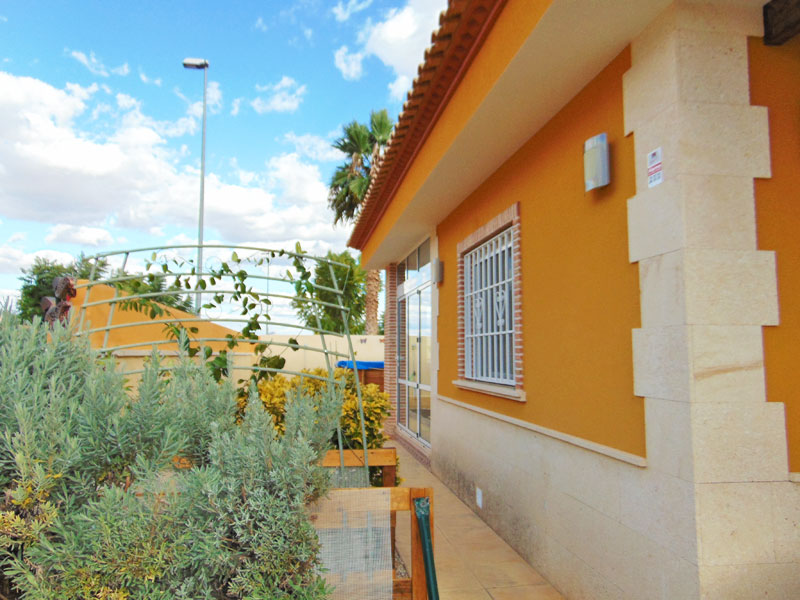 Property number 646ZC : Copyright Hondon Villas