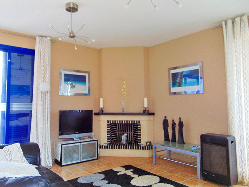 Property number 654C : Copyright Hondon Villas
