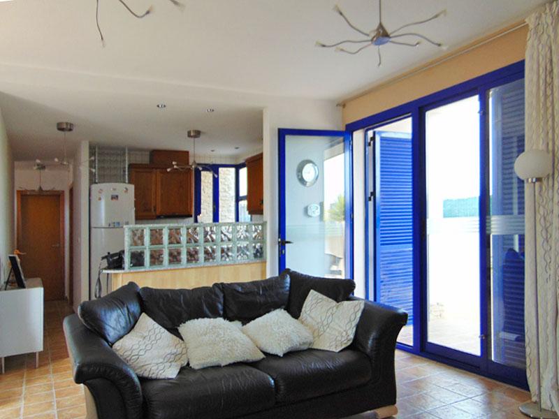 Property number 654E : Copyright Hondon Villas