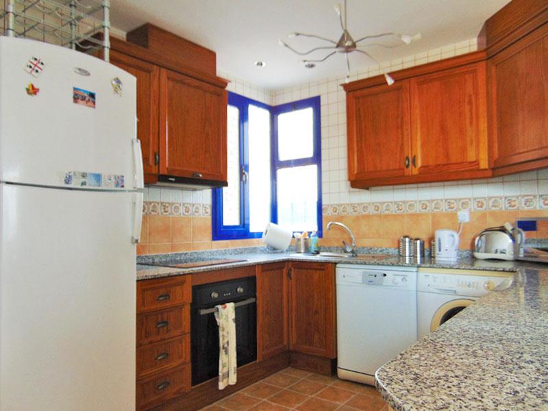 Property number 654F : Copyright Hondon Villas