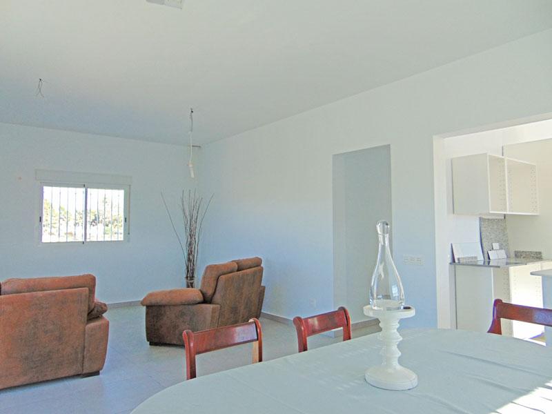 Property number 661C : Copyright Hondon Villas