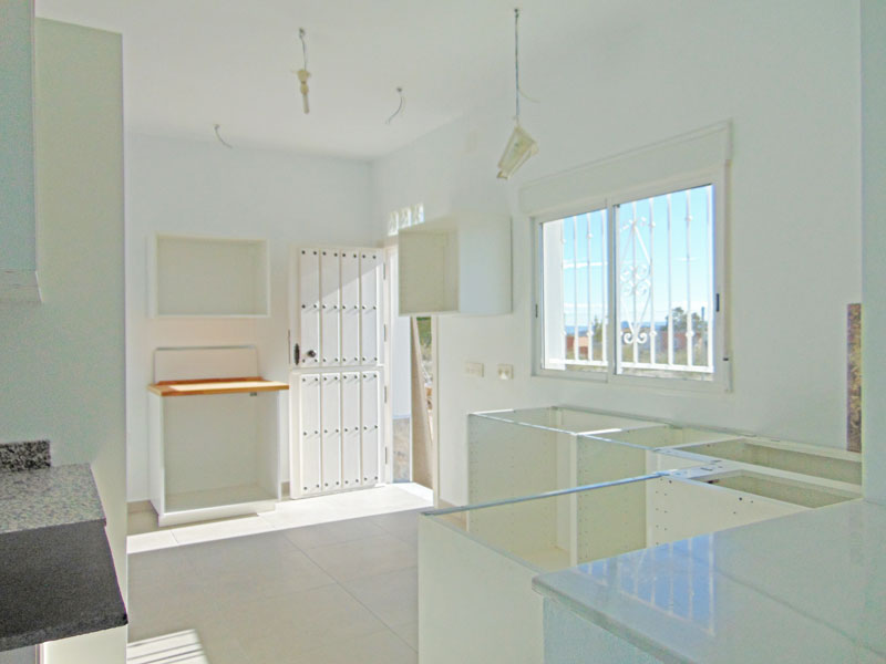 Property number 661E : Copyright Hondon Villas