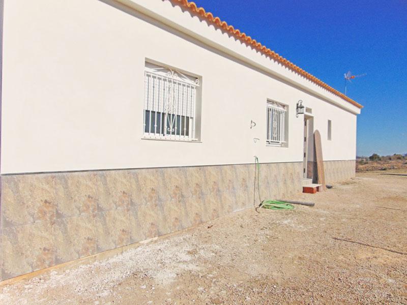 Property number 661J : Copyright Hondon Villas
