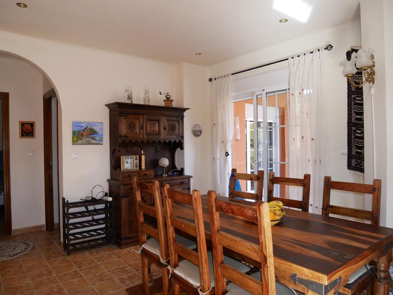 Property number 710C : Copyright Hondon Villas