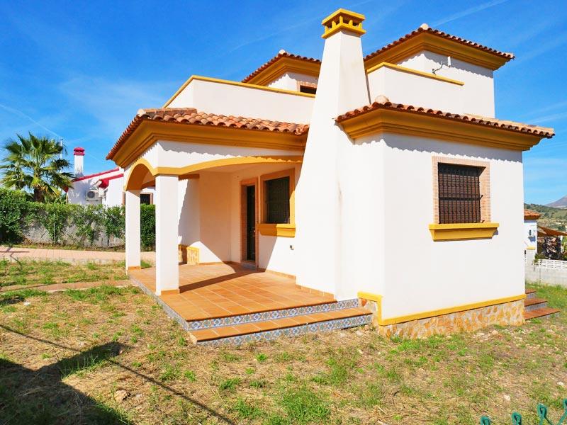 Hondon de las Nieves Property ID 2346