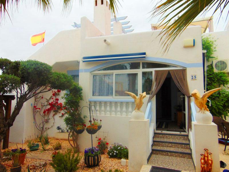 Hondon de las Nieves Property ID 2354