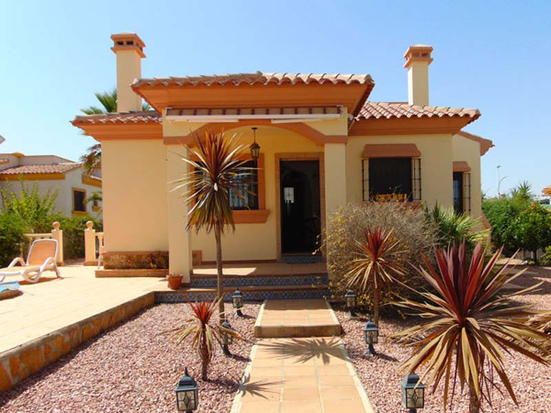Hondon de las Nieves Property ID 2284