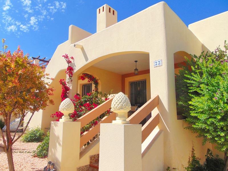 Hondon de las Nieves Property ID 2374