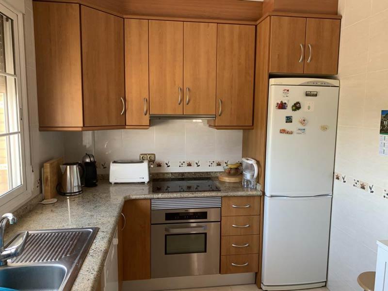 Property number 828C : Copyright Hondon Villas