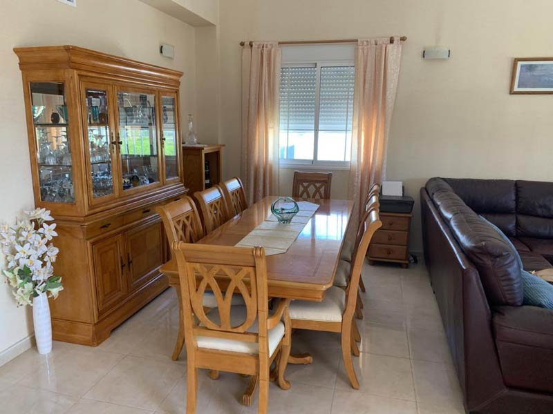 Property number 828D : Copyright Hondon Villas