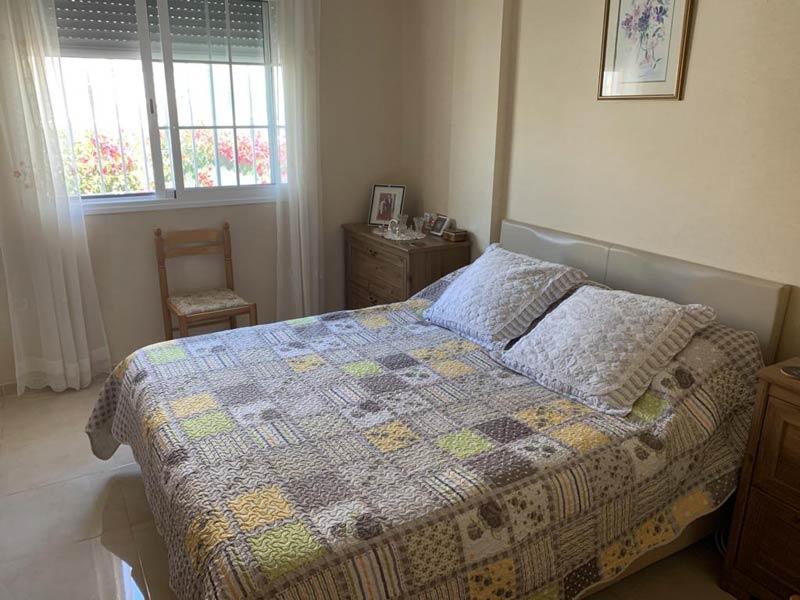 Property number 828E : Copyright Hondon Villas
