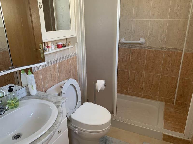 Property number 828I : Copyright Hondon Villas