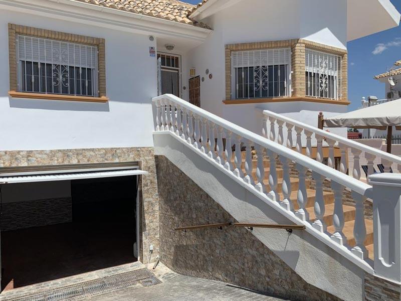 Property number 828K : Copyright Hondon Villas