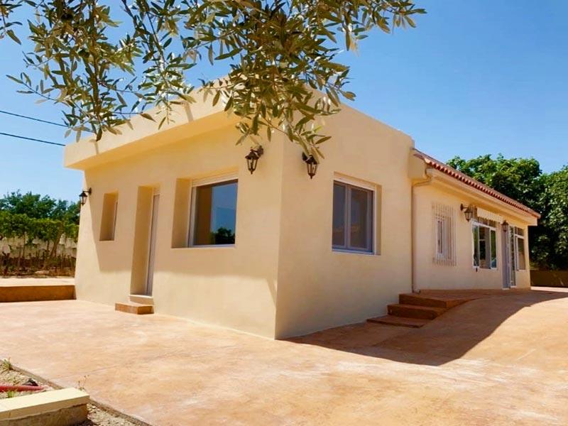 Hondon de las Nieves Property ID 2419