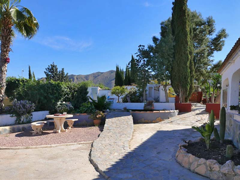 Property number 906C : Copyright Hondon Villas