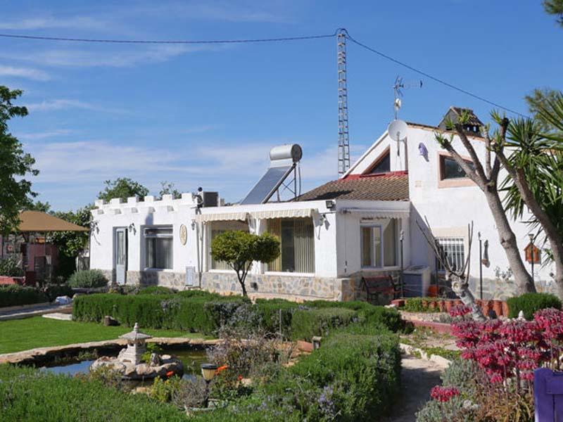 Property number 906E : Copyright Hondon Villas