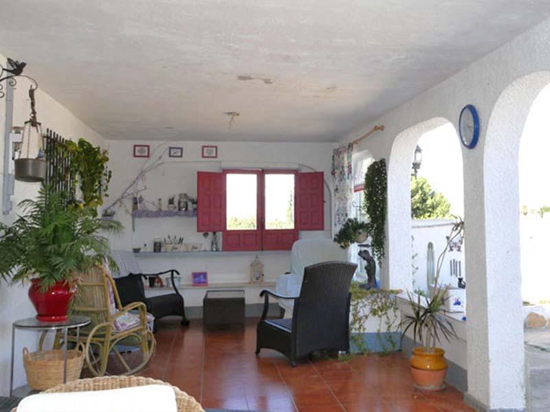 Property number 906F : Copyright Hondon Villas