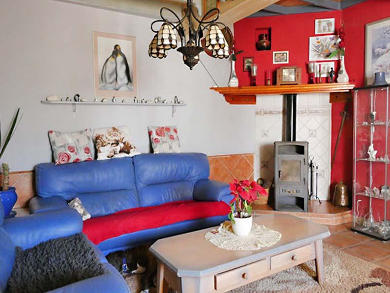Property number 906G : Copyright Hondon Villas
