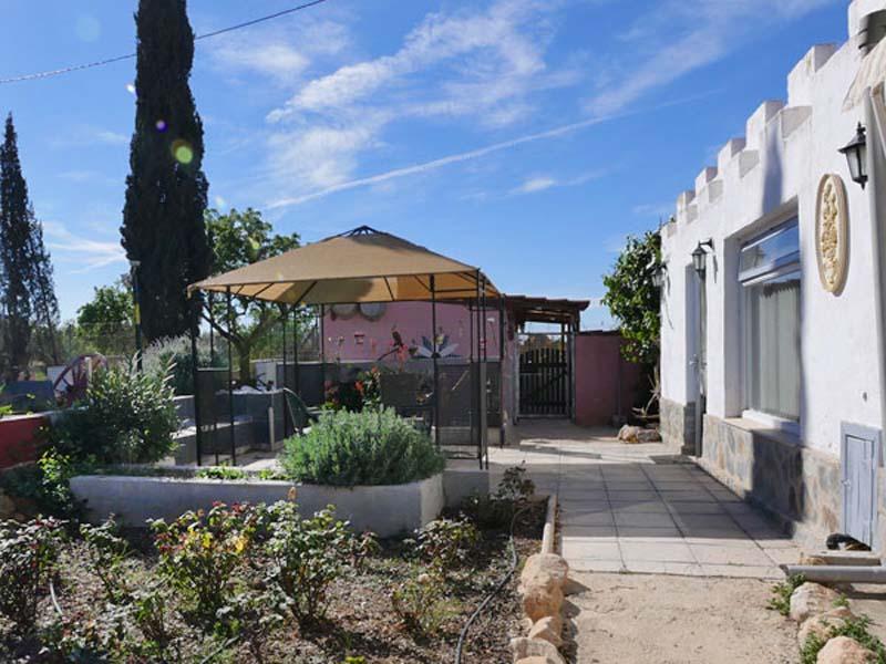 Property number 906T : Copyright Hondon Villas