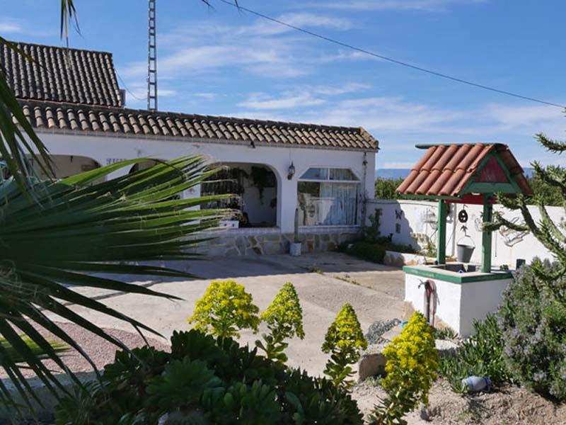 Property number 906U : Copyright Hondon Villas