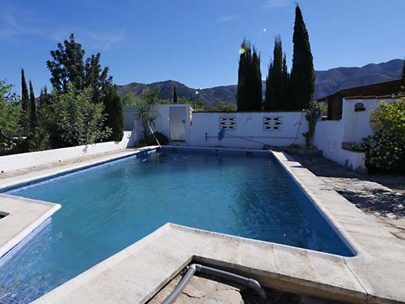 Property number 906V : Copyright Hondon Villas